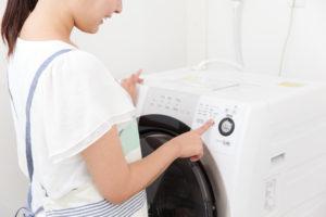 洗濯機の悪臭を止める方法とは?