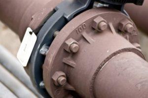 排水パイプからの水漏れは専用テープで解決!