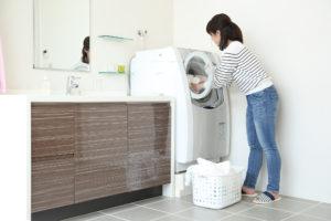 洗濯機もつまることがある?!つまり解消法とは