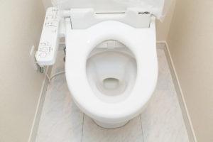 トイレの水が流れない!その原因と対処法