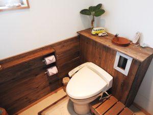 トイレの節水をする方法